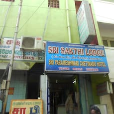 Sri Sakthi Lodge, Chennai